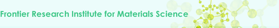 Frontier Research Institutefor Materials Science