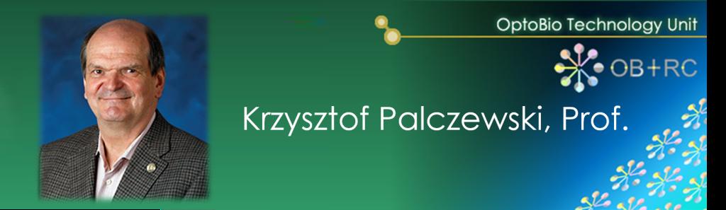 バナーKrzysztof Palczewski