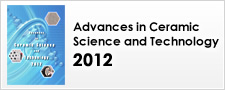 Advances in CeramicScience and Technology2012