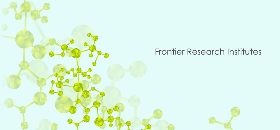 Frontier Research Institutes